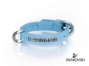 Collier luxe chien