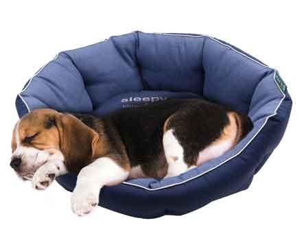 Panier confortable pour chien Somn