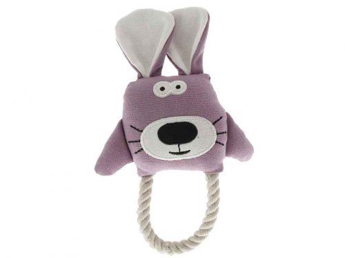 jouet coton bio pour chien - tyrol