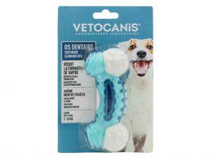 Os soins dentaire pour petit et chien moyen