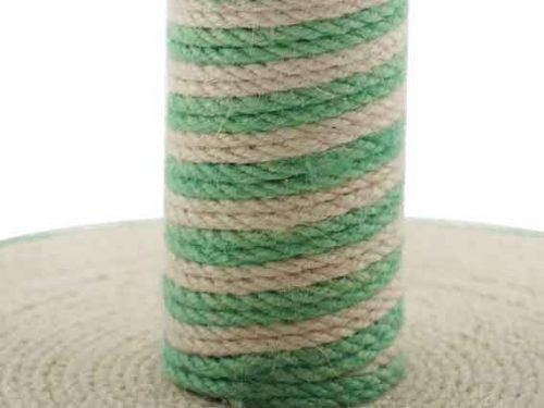 Griffoir vert TYROL chat