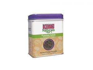 Herbe à chat naturelle KONG de première qualité